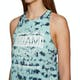 Superdry Splash Womens Tank Vest