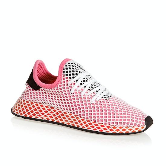Adidas Originals Deerupt Runner Womens Shoes