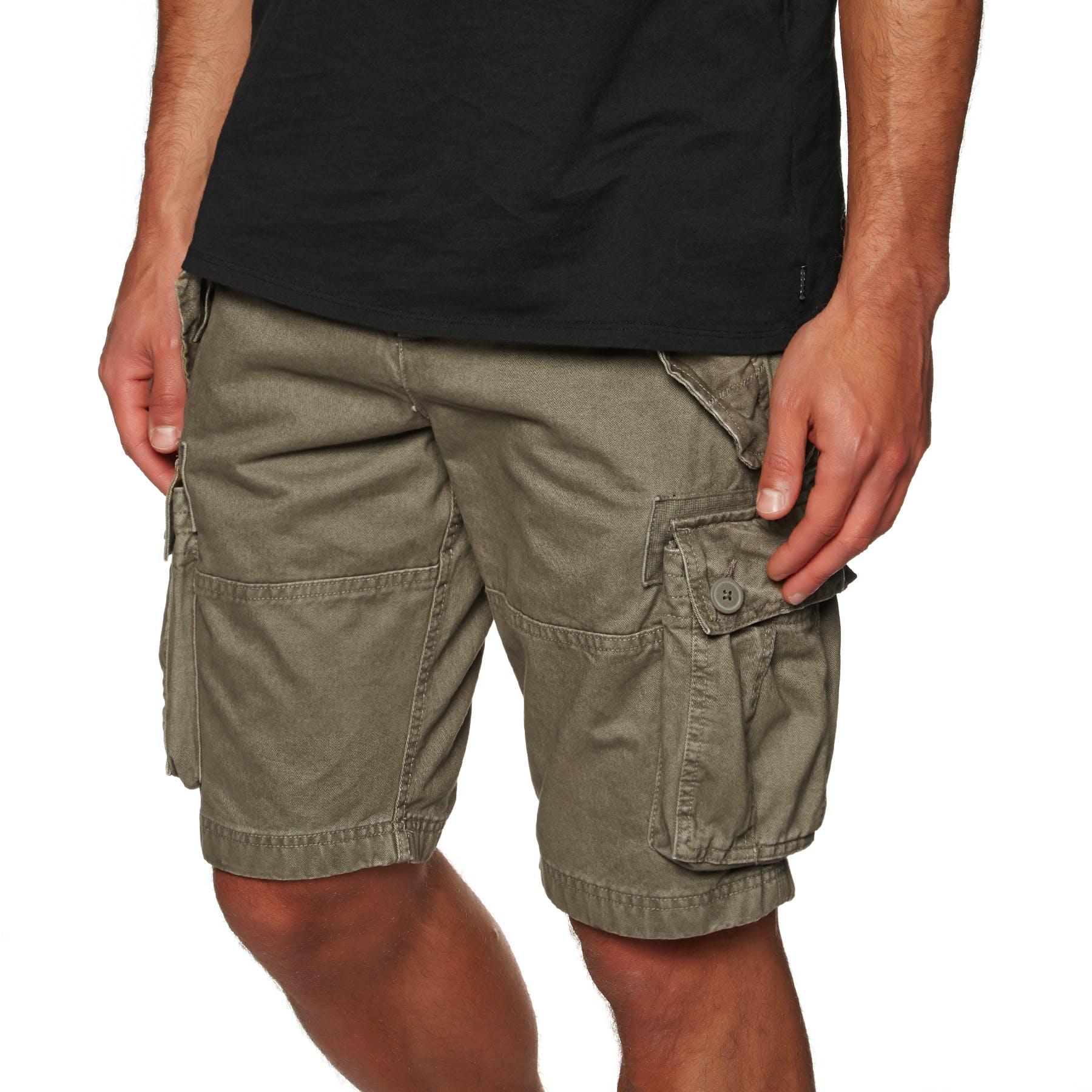 Superdry Core Cargo Heavy Walk Shorts