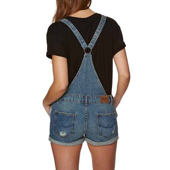 Superdry Dungaree Boy Womens Shorts