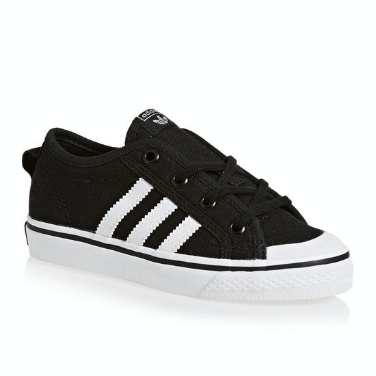 Adidas Originals Nizza Boys Shoes