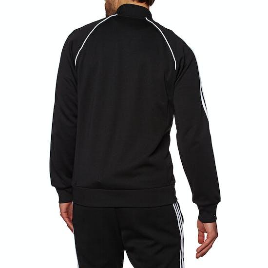 Adidas Originals SST Zip Thru Trainingsjacke