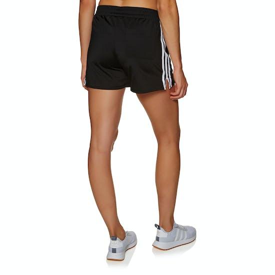Adidas Originals 3 Stripe Ladies Shorts