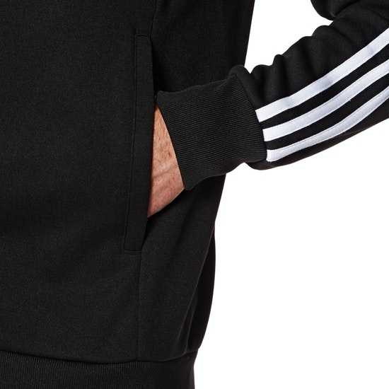 Adidas Originals SST Zip Thru Track Jacket