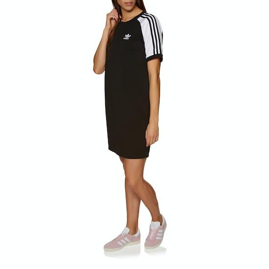 Adidas Originals 3 Stripe Damen Shorts