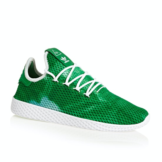 Adidas Originals PW Hu Holi Tennis Trainers