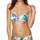 Nine Islands Bandeau Bikinitop