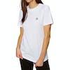 Adidas Originals Complements Womens Short Sleeve T-Shirt - White