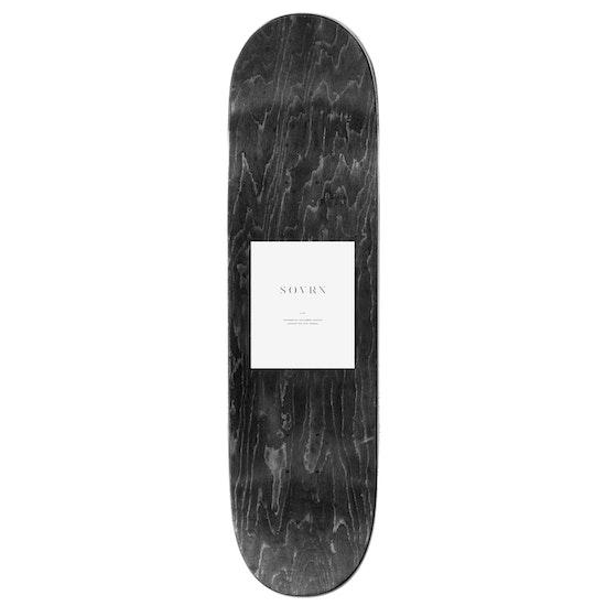 SOVRN Clay Fardell 8.25 Inch Skateboard Deck
