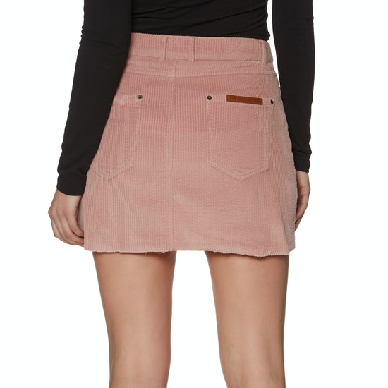 The Hidden Way Chelsea Cord Skirt