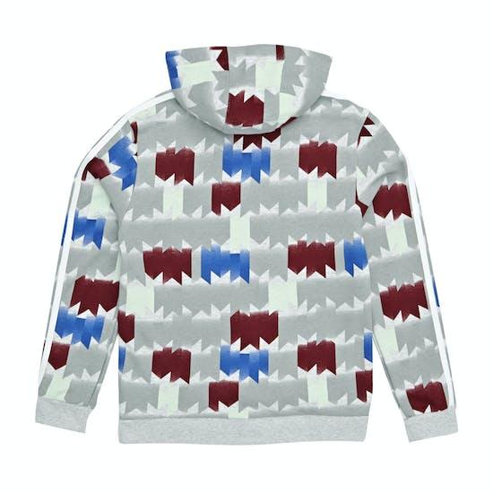 Adidas Originals Graphic Boys Pullover Hoody