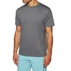 SWELL Surf Surf T-Shirt - Grey Marle