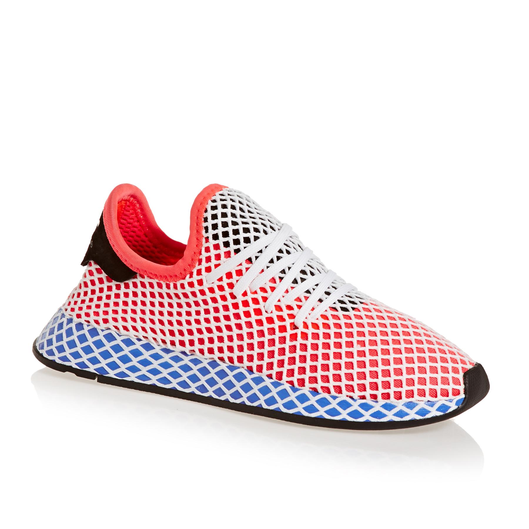 Adidas SchuheKostenlose Deerupt Runner Jungen Originals odCxeB