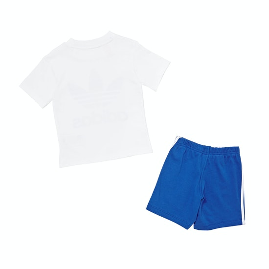 Adidas Originals Shorts and T-Shirt Korte Mouwen