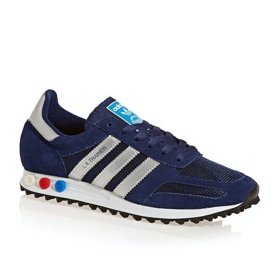 Adidas Originals LA Trainer Shoes