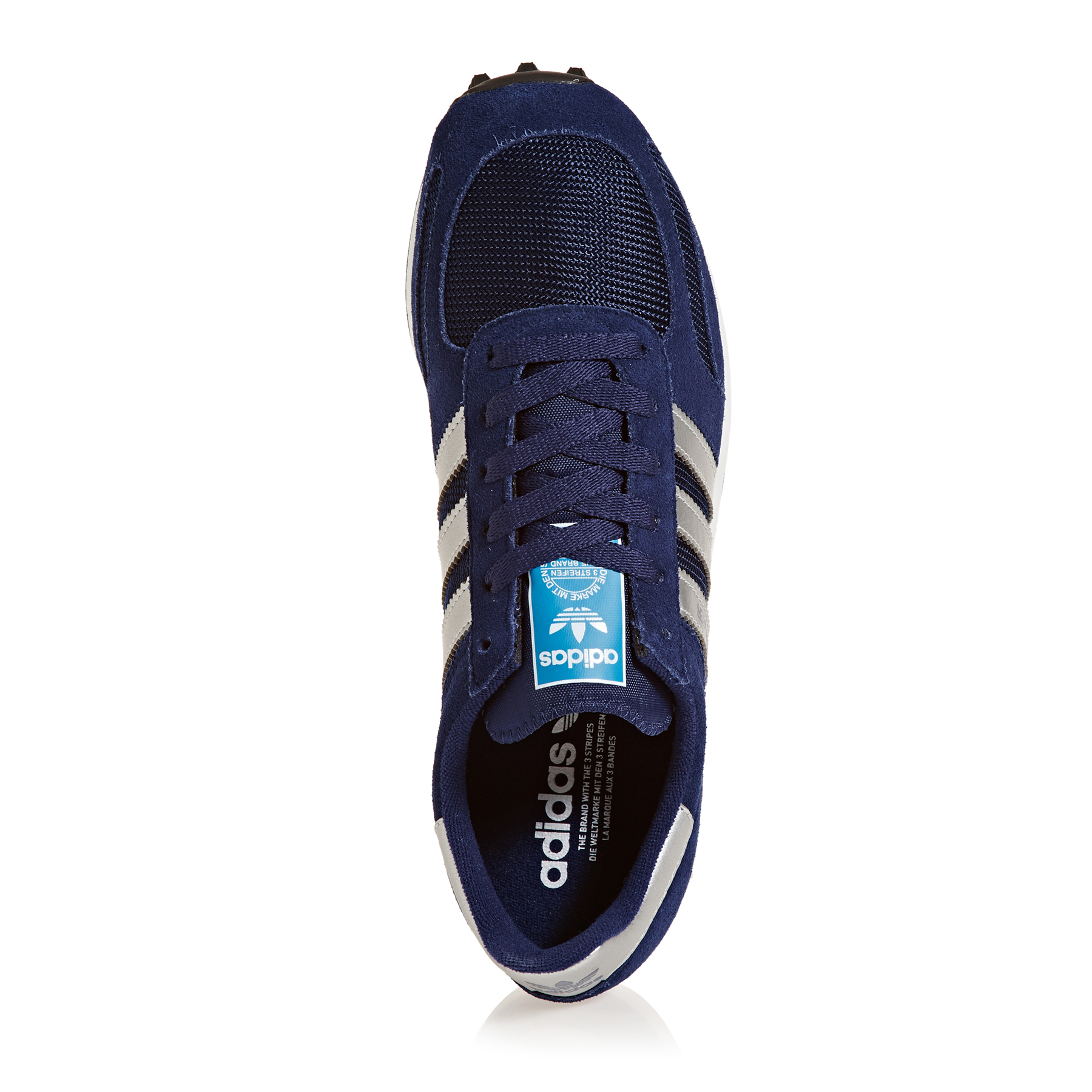 Comprar Sapatos Homem Online Adidas Originals LA Trainer