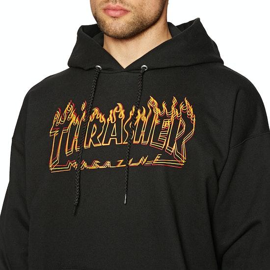 Thrasher Richter Pullover Hoody