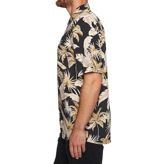 SWELL Laid Back Party Short Sleeve Shirt