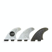FCS II Hayden Shapes Performance Core Thruster Fin
