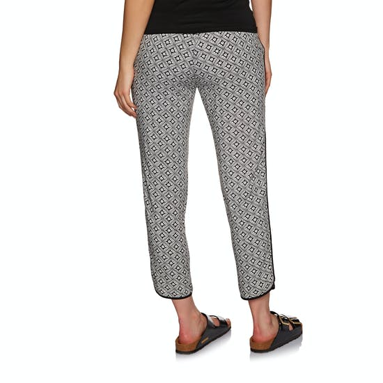 SWELL Slim Fit Printed Womens Cargo Pants