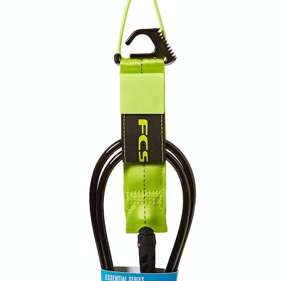 FCS Essential Regular Surf Leash