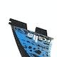 FCS II Matt Biolos Performance Core Thruster Fin