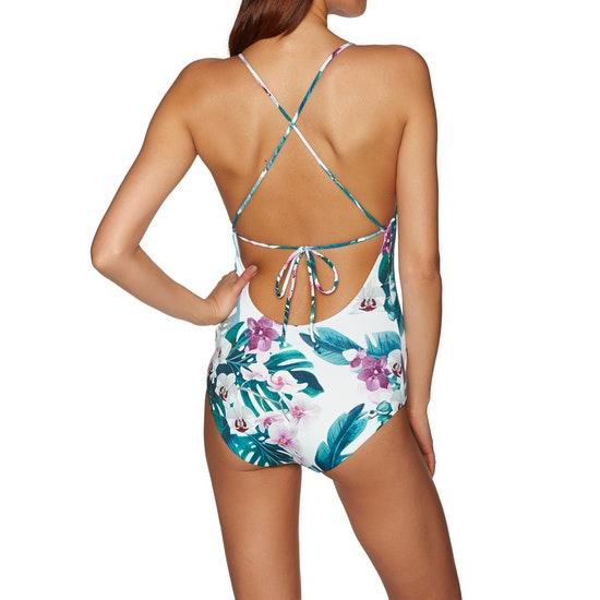 Nine Islands Classic Womens Swimsuit