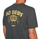 No News Transmission Short Sleeve T-Shirt