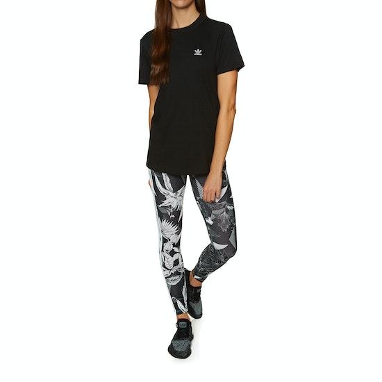Adidas Originals Complements Womens Short Sleeve T-Shirt