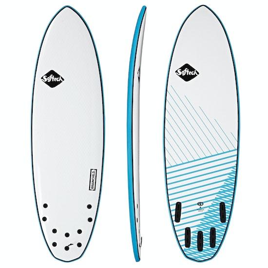 Softech Brainchild FCS II Surfboard