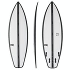Haydenshapes Holy Grail Future Flex FCS II Surfboard