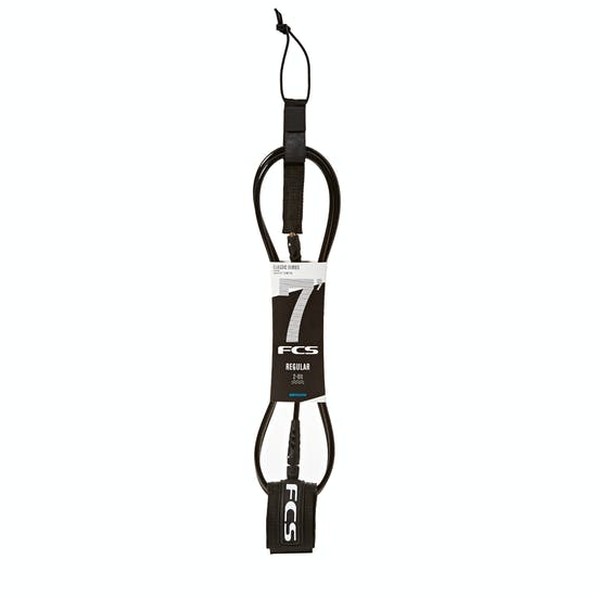 FCS Classic Regular Surf Leash