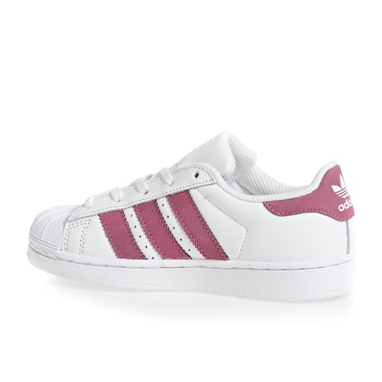 Adidas Originals Superstar Girls Sko