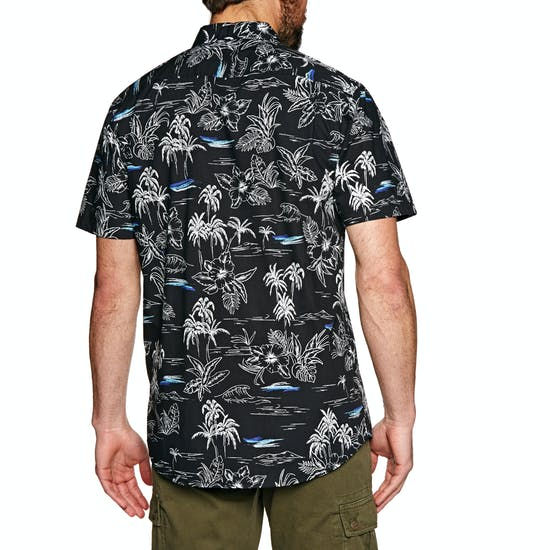 Camisa de manga corta SWELL Inverted