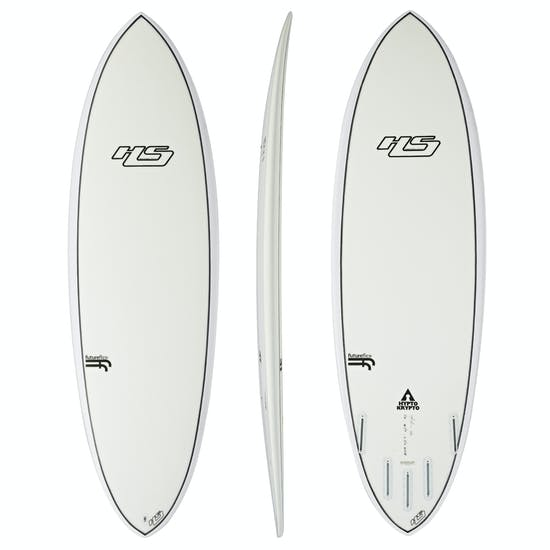 Haydenshapes Hypto Krypto Future Flex Futures V Surfboard