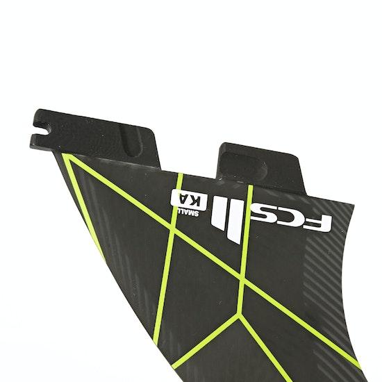 FCS II Kolohe Andino Signature Performance Core Thruster Fin