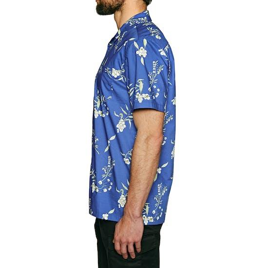 SWELL Saigon Kortærmet skjorte