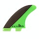 FCS II Mick Fanning Signature Performance Core Thruster Fin