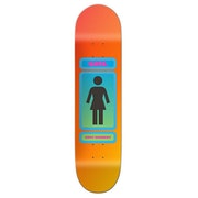 Girl 93 TilCory Kennedy 8.25 Inch Skateboard Deck