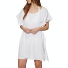 Nine Islands Tassel Overswim Dress