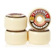 Spitfire Formula Four Conical Full 101du Skateboard Wheel