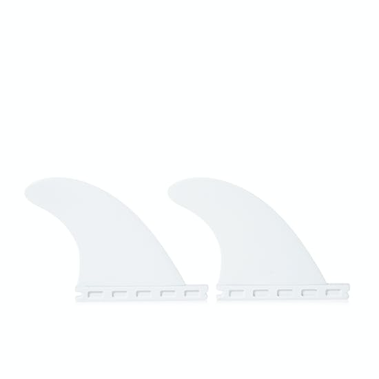 Futures QD2 3.75 Symmetrical Thermotech Quad Rear Fin