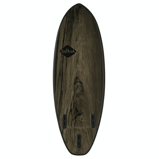 Softech Flash Performance FCS II Surfboard