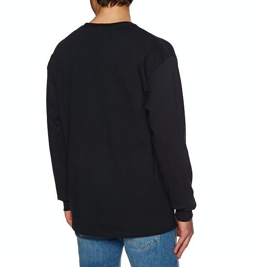 Thrasher Atlantic Drift Long Sleeve T-Shirt