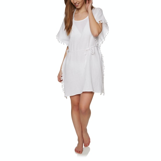 Robe Nine Islands Tassel Overswim