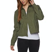 The Hidden Way Free Ride Womens Jacket