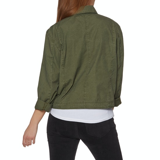 The Hidden Way Free Ride Ladies Jacket