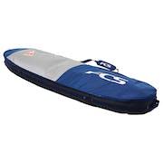 FCS Double Fun Board Travel Surfboard Bag