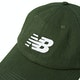 Boné New Balance 6 Panel Curved Brim Snapback