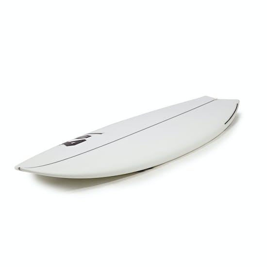 Fourth Surfboards Weekend Rockstar ESE Construction FCS II 5 Fin Surfboard